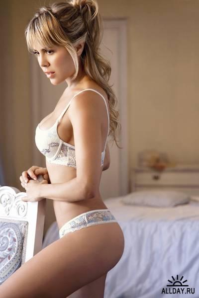 Наталья Парис | Natalia Paris