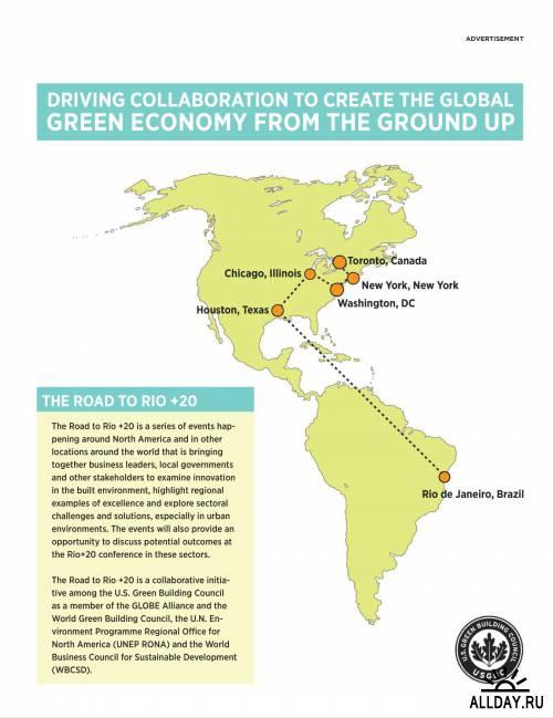 Green Source №5-6 (май-июнь 2012) / US