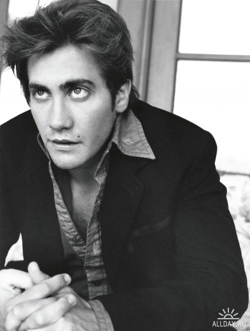 Актёры - Jake Gyllenhaal