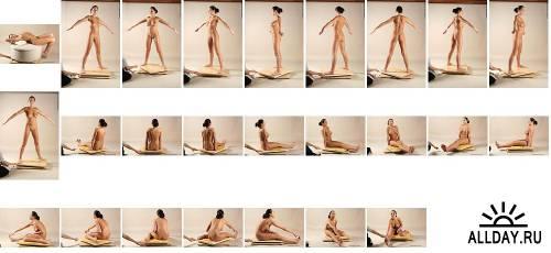3d Modeling Image References. part 123