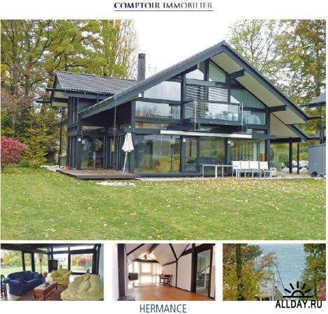 Prestige Immobilier Magazine - December/February 2010/11