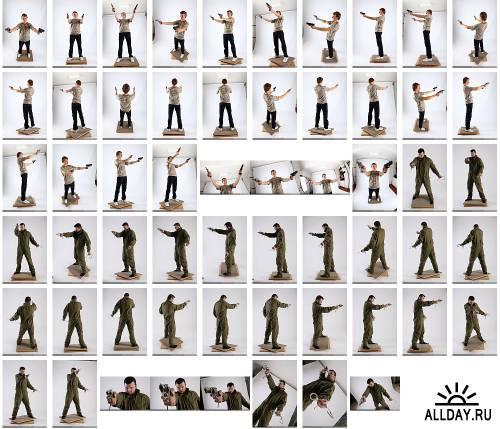 3d Modeling Image References. part 242