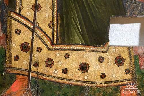 Русская иконопись. 600 икон и фрагментов фресок