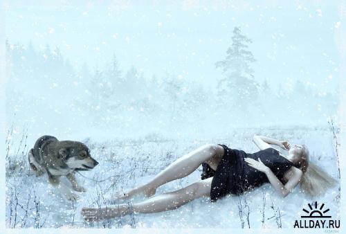 Фотограф Ольга Герасимова