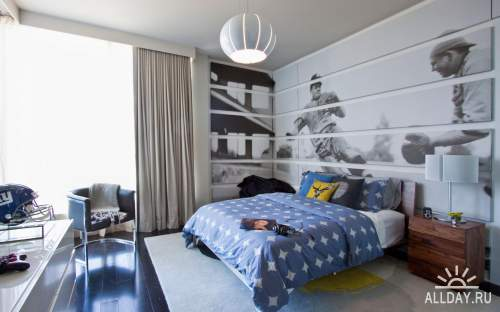 40 Bright Interior Design HD Wallpapers (Set 26)