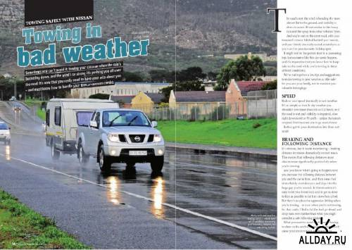Caravan and Outdoor Life - (August 2011) HQ PDF