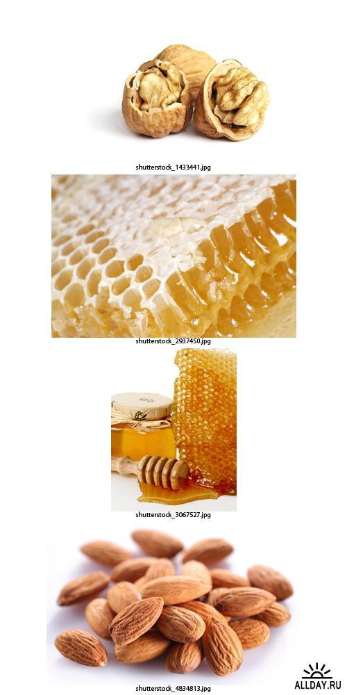 Amazing SS - Honey & Nuts | Мёд & Орехи