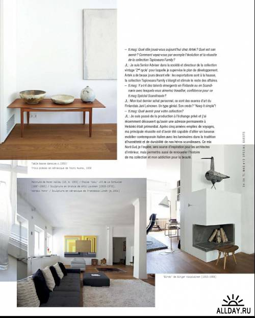 TLMag (Trends Living International) №13 (Janvier/Mars 2012)