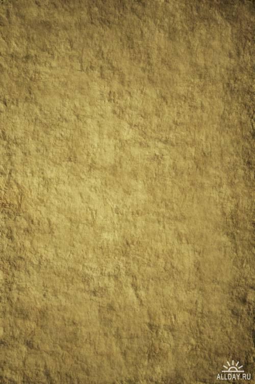 9 Качесственных текстур Grunge