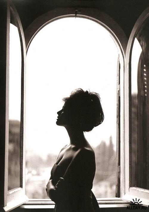 Фотограф Tazio Secchiaroli