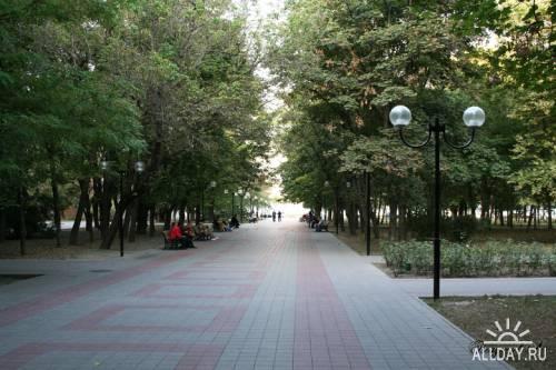 Фото экскурсия - Город-герой - Новороссийск