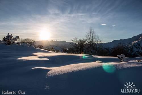 Мир в Фотографии - World In Photo 897