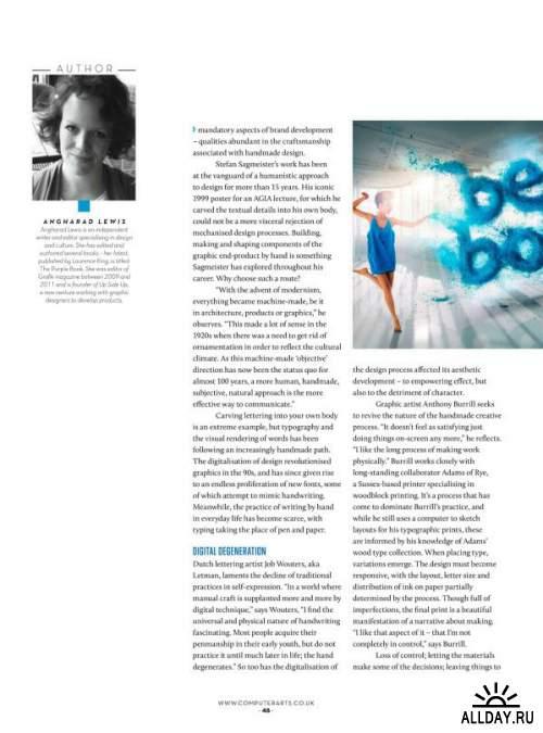 Computer Arts - May 2013