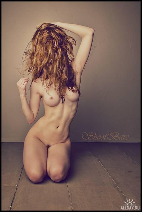 Фотографии модели  Melissa Ann