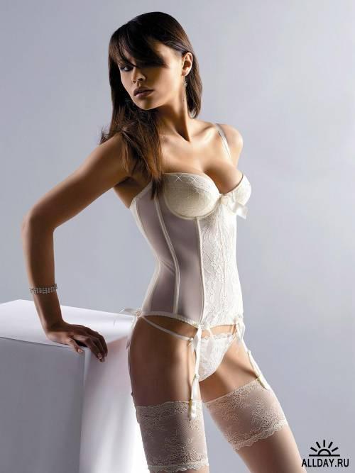 Bra & Panties 3 - Лифчики и Трусики 3