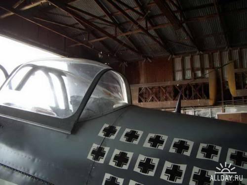 Советский истребитель ЯК-3М