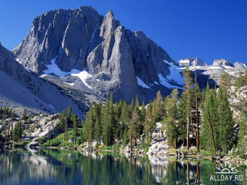 50 Most Beautiful Nature Landscapes HQ Wallpapers