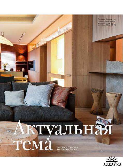 Salon-interior №2 (февраль 2013)