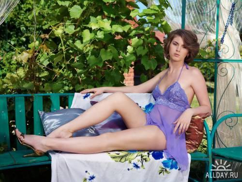 148 sexy Beautiful Women Wallpaper Pack - 272