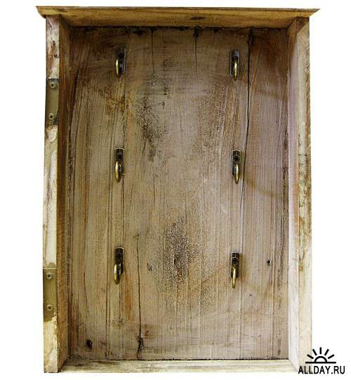 Drawer and shelf   Ящик и полка - элементы для коллажей