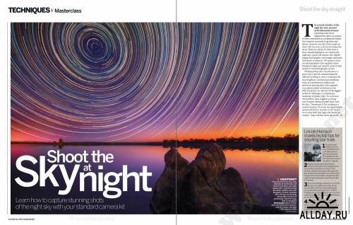 Digital Photographer UK - Issue 121 2012