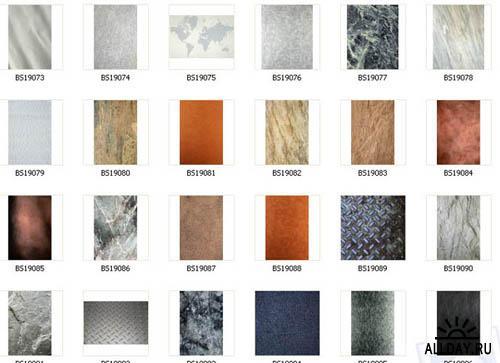 Подборка текстур - BS019