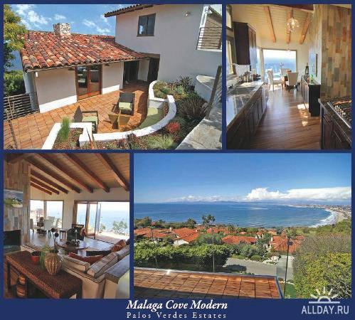 Distinctive Homes Vol.225 2011 (Malibu)