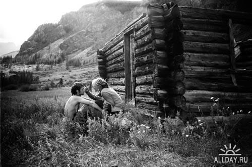 Фотограф Алексей Онацко