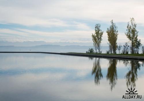 Zen Shui - Waterscapes