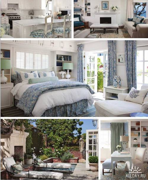 Dream Homes №8 (August 2011/San Diego)