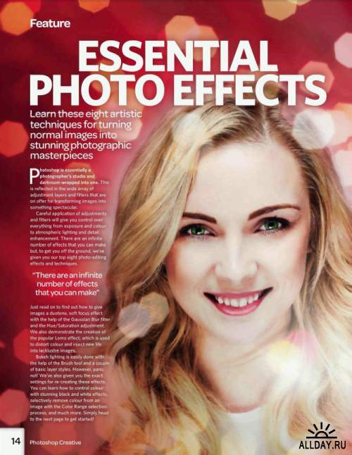 Photoshop Creative Issue 97 2013