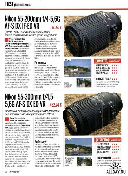 N-Photography №1 (Aprile 2012)