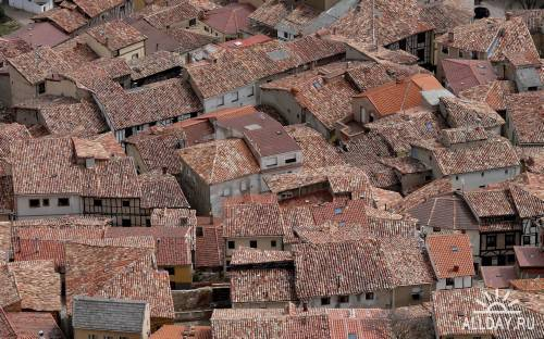 Красивые города нашей планеты 2012