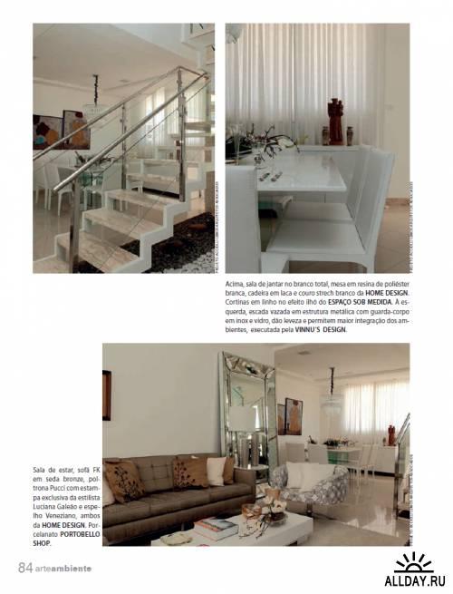 Arteambiente Magazine Issue 25