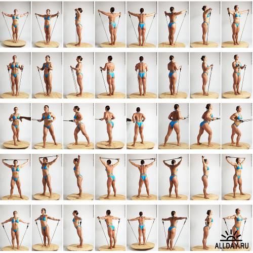 3d Modeling Image References. part 65
