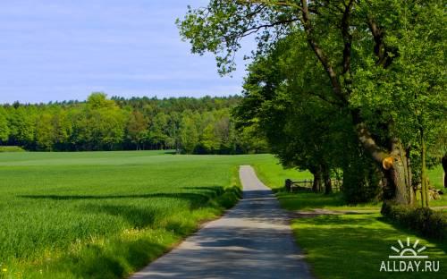 Красивые пейзажи 21