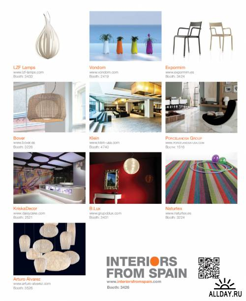Hospitality Architecture+Design - May 2012