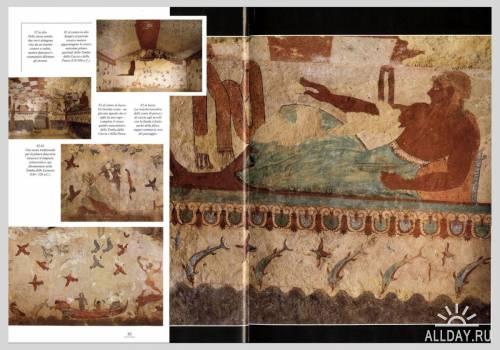 Italia Antica: Viaggio Alla Scoperta Dei Capolavori D'arte E Dei Principali Siti Archeologici