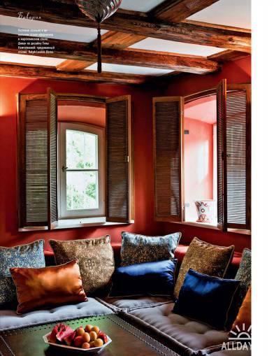 AD / Architectural Digest №5 (май 2012)