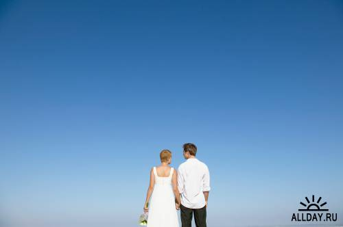 Photostock - Summer Wedding
