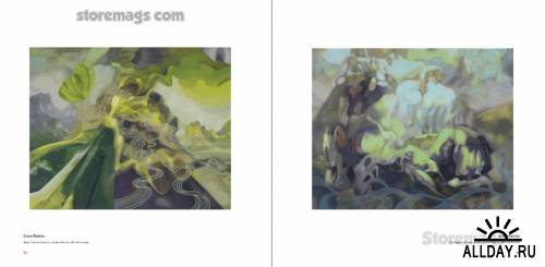 New American Paintings - February/March 2012