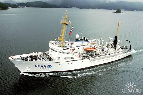Клипарт - Корабли