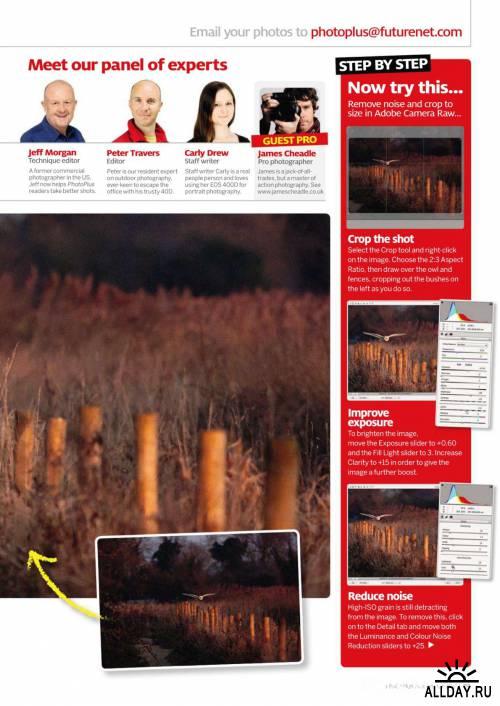 PhotoPlus №11 (ноябрь 2011) / UK