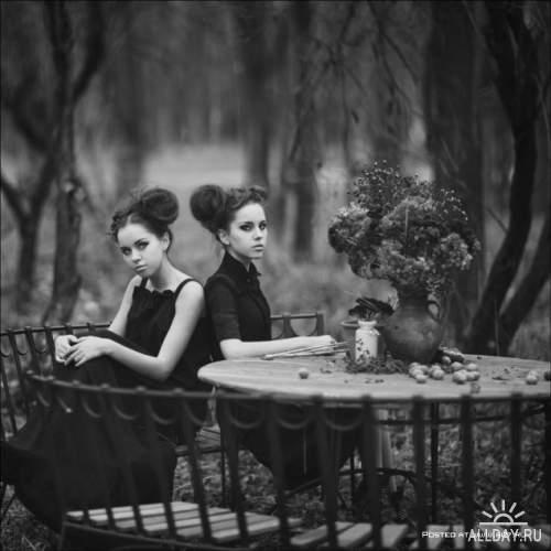 Фотограф Kinskaj Aleksandra
