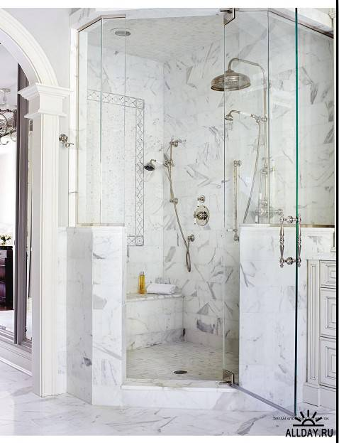 Dream Kitchens & Baths - Fall/Winter 2011