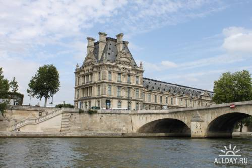 Фото экскурсия - Париж