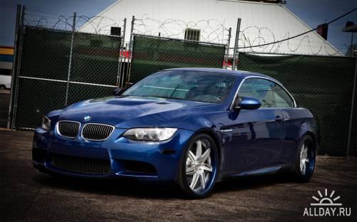 55 Beautiful Cars HD Wallpapers (Set 86)