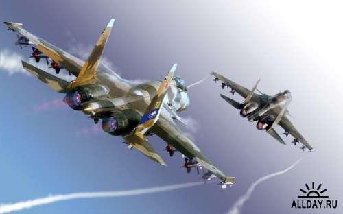 Подборка фото отличного качества сборника авиации выпуск 39