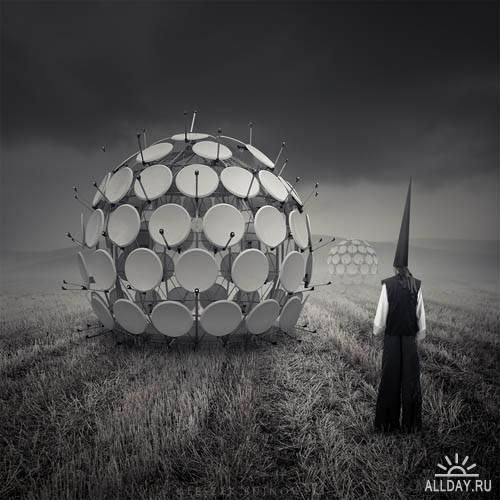 PhotoArt by Leszek Bujnowski