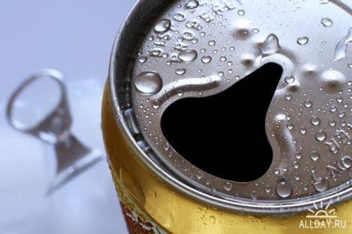 Жестяная банка для напитков | Drink can